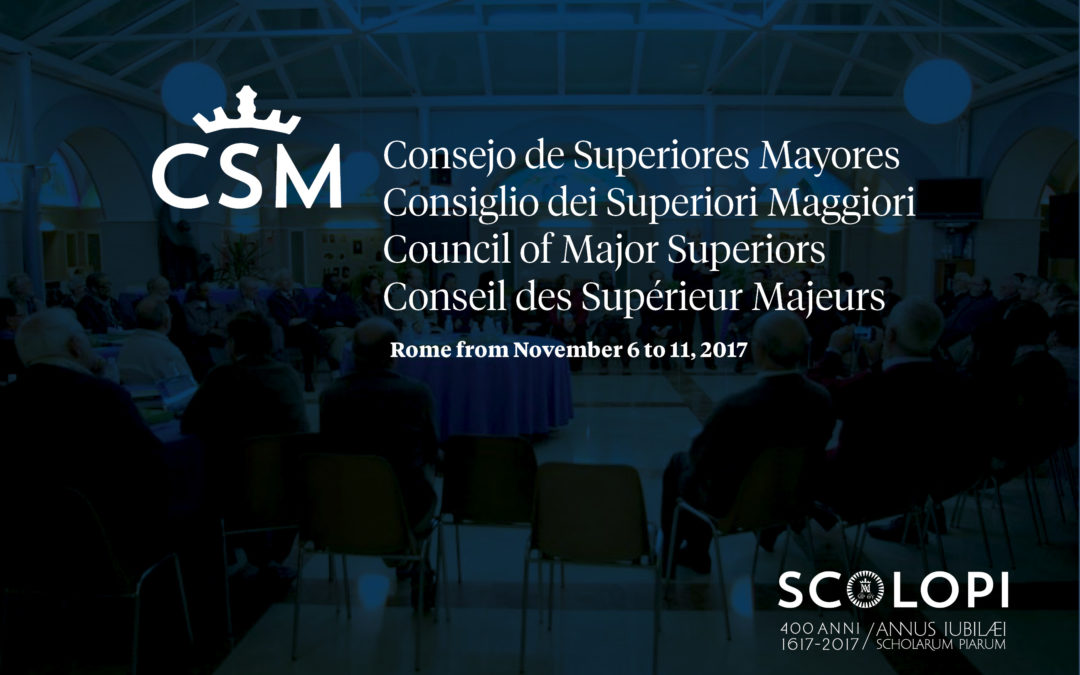 Council of Majors Superiors