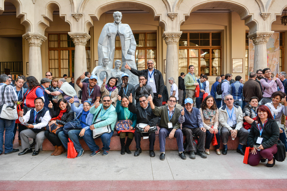 Begins the International Congress of Piarist Education