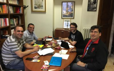 Piarist Synod on Youth