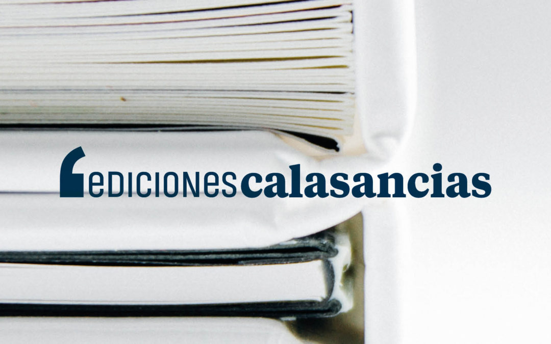 Launch of the website of Calasanctian Editions