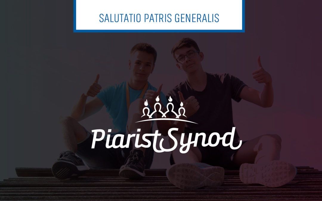 21st Century Christian. Proposals for the Piarist Synod on Youth