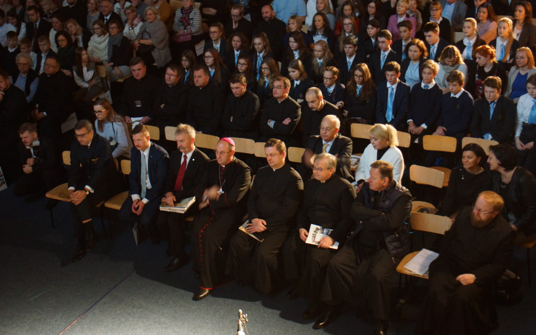 Closing of the Calasanctian Jubilee Year in Poland