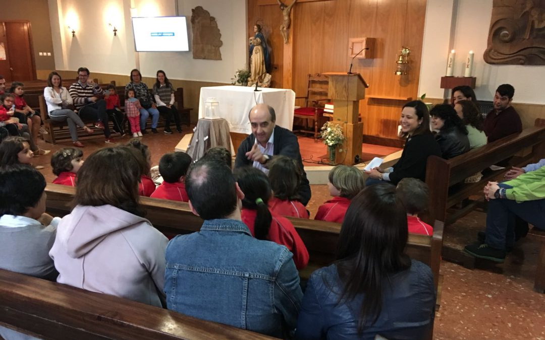 Second part of the Canonical Visit of Fr. General to Bethany Province