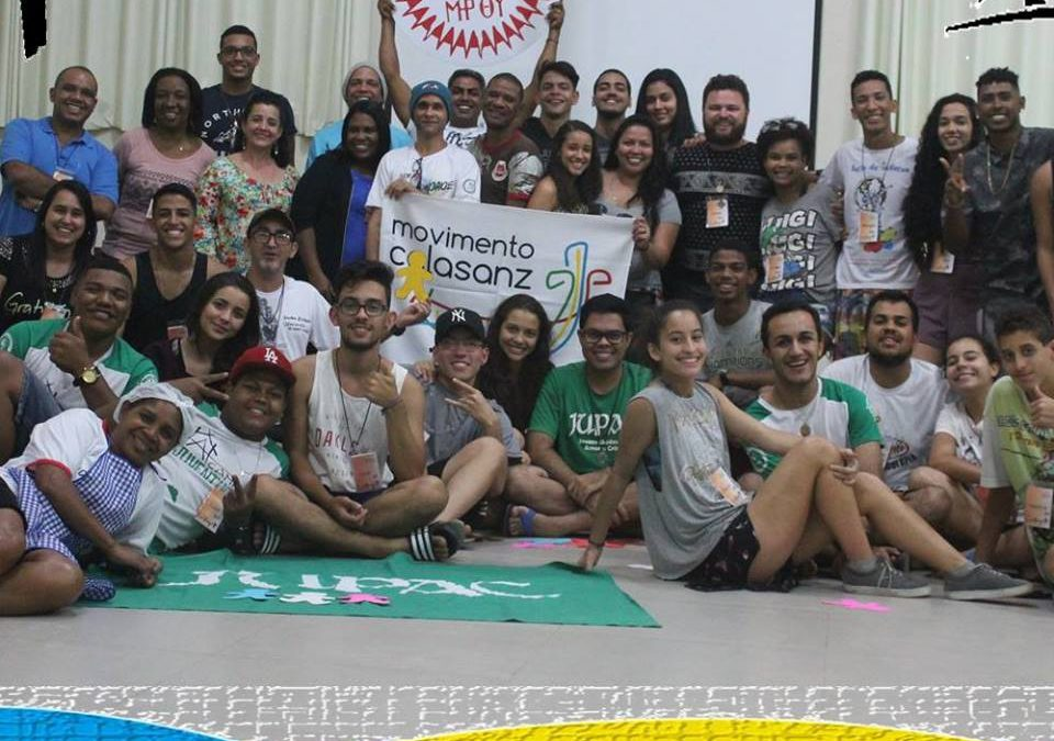 Piarist Synod of Youth in Brazil