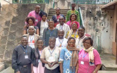 Afrique Centrale. Assemblée Provinciale des laïcs: «Le laïc Piariste dans l'Eglise»