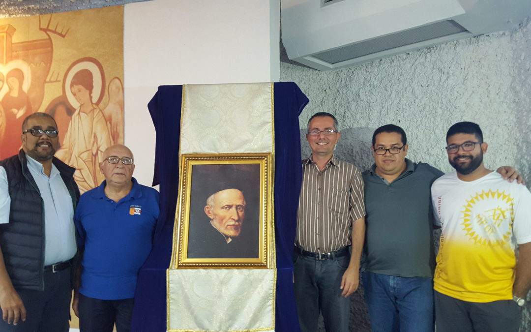 New Provincial Congregation of Central America and the Caribbean