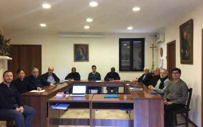 Local Chapter of San Pantaleo