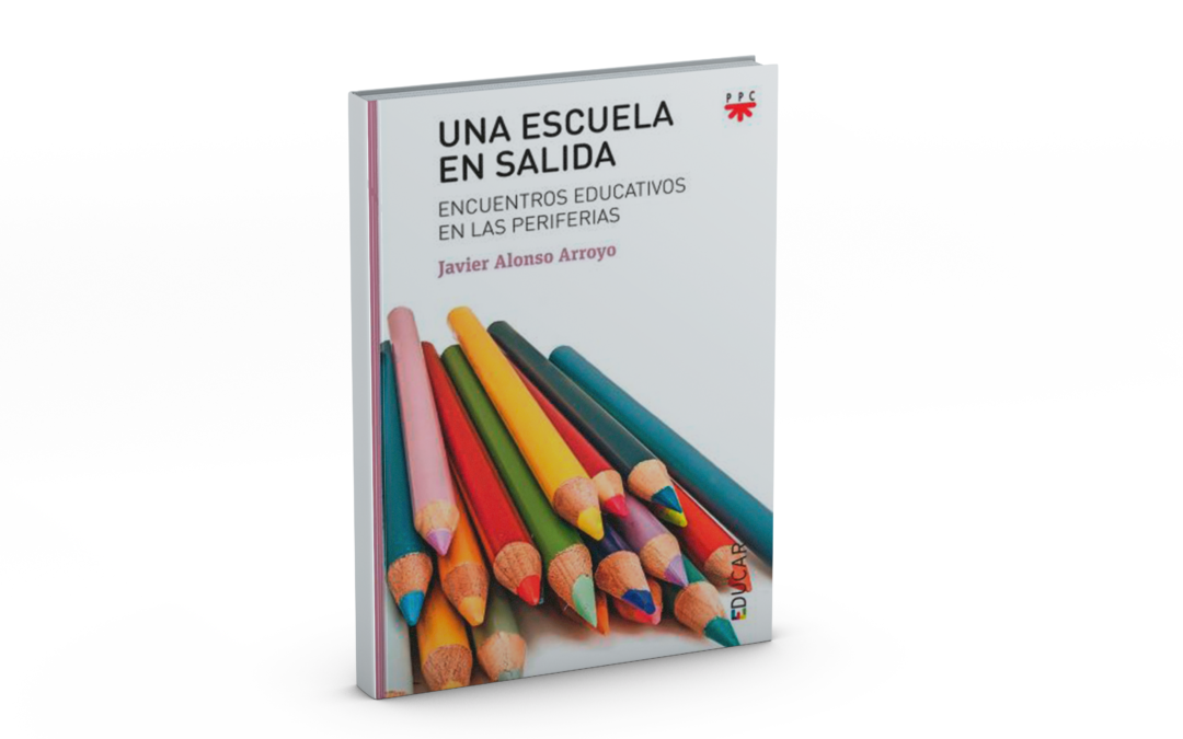 Presentation of the book Escuela en salida