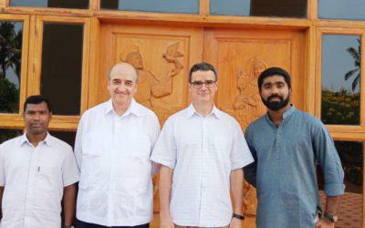 Nuova Congregazione Viceprovinciale dell'India
