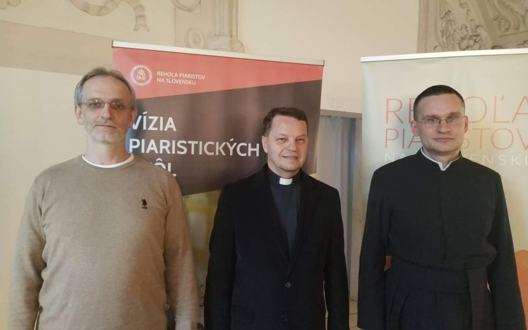New Provincial Congregation of Slovakia