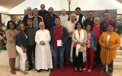 Piarist Ministries in Central America and the Caribbean