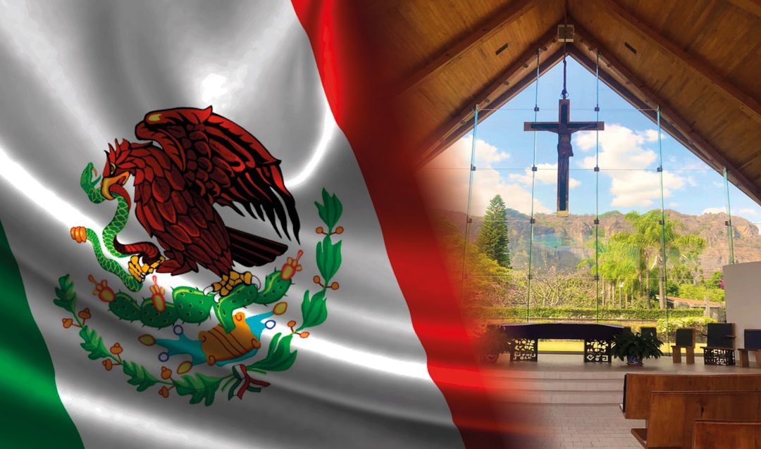 Mexico will host the 48th General Chapter in 2021