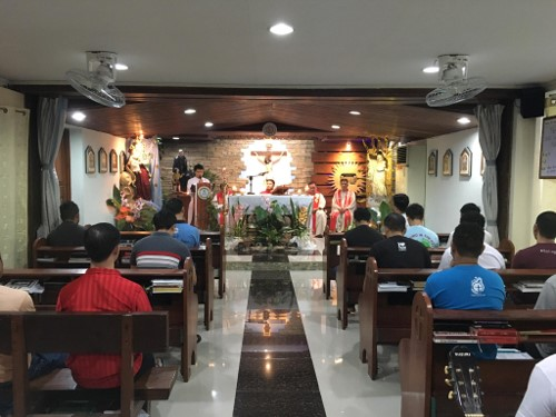 25th Anniversary of Piarist Fathers' presence in the Philippines