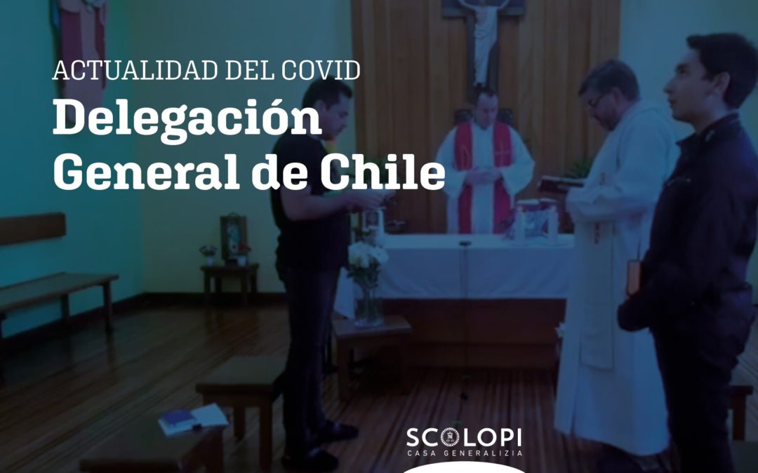 Experiences with the pandemic in Chile