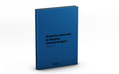 Memories and present of Hungary, 300 years later, by José Pascual Burgués