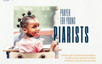 Day of Prayer for young Piarists