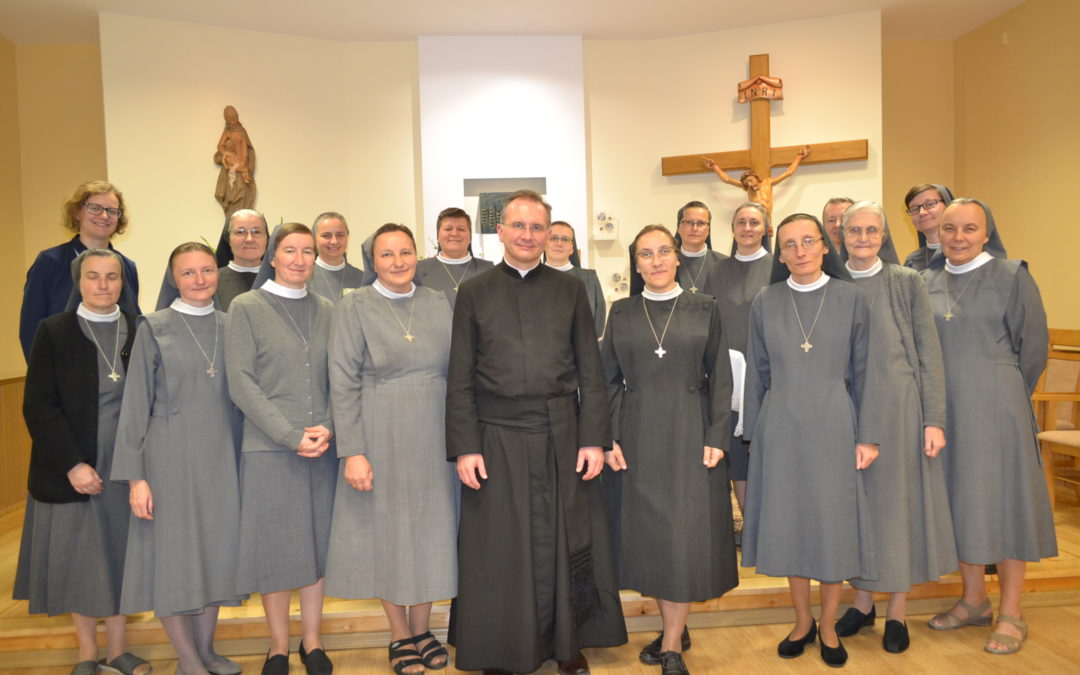 30th Anniversary of the Piarist Sisters in Poland