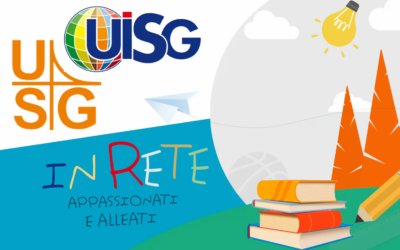 UISG and USG, with the Global Education Pact