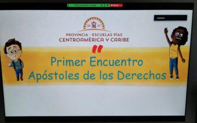 Provincia de Centroamérica y Caribe. Construyendo espacios seguros