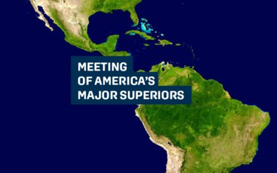Major Superiors of America Meeting