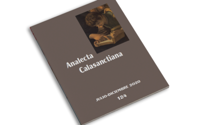 Analecta Calasanctiana 124 Iul-Dec 2020
