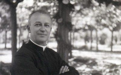 El P. Vicente Tomek