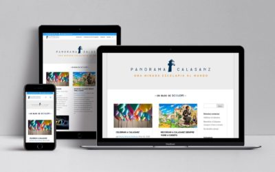 The Pious Schools launch Panorama Calasanz blog